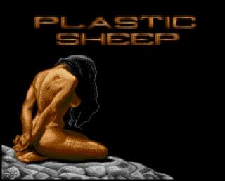 plasticsheep