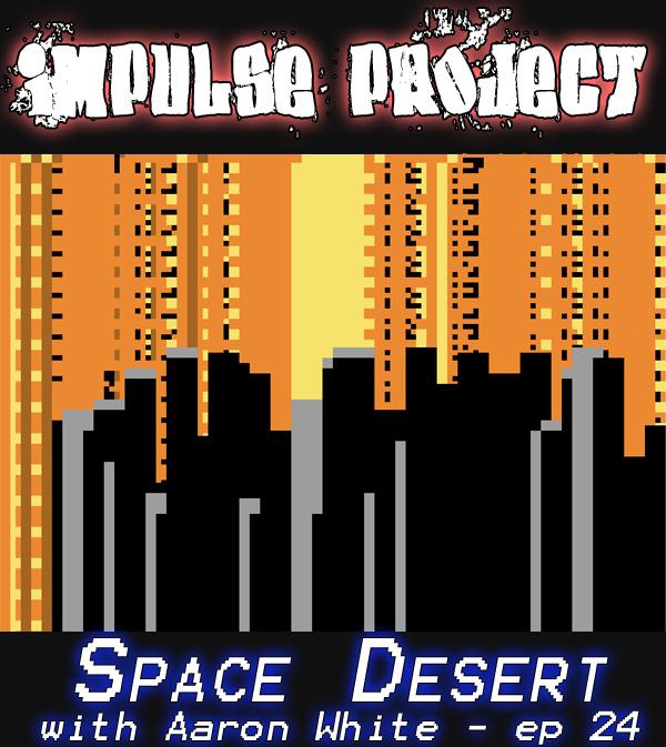 Impulse Project - #demoscene #chiptunes #mod #podcast
